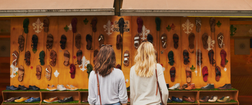 Retail window displays | Shopify Retail blog