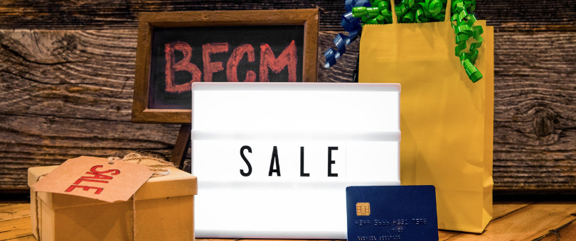 Black Friday Cyber Monday 2018 | Shopify Retail blog