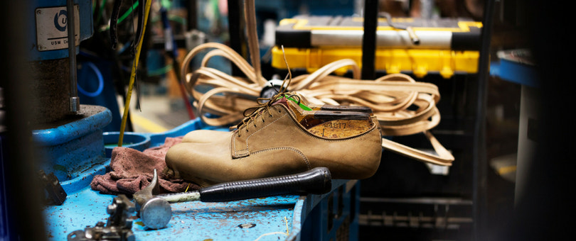 Viberg shoes | Shopify Retail blog