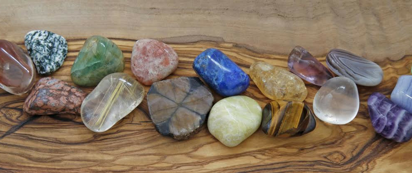 How This Gemstone Retailer Is Making Sales Magic With Healing Crystals