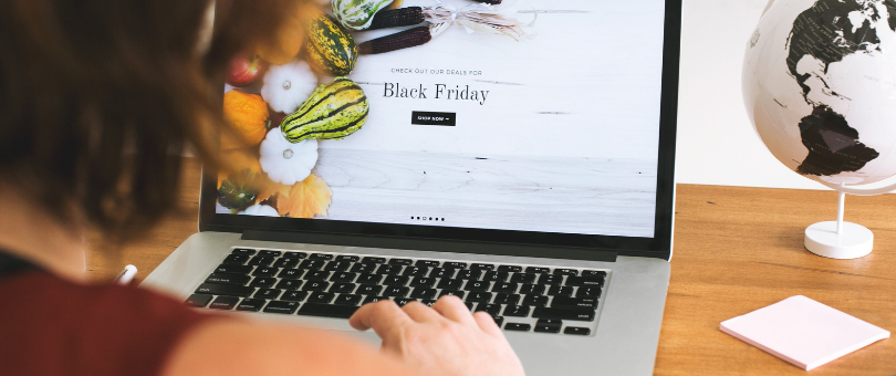6 Ways To Ensure Customers Remember You for Black Friday Cyber Monday 2018