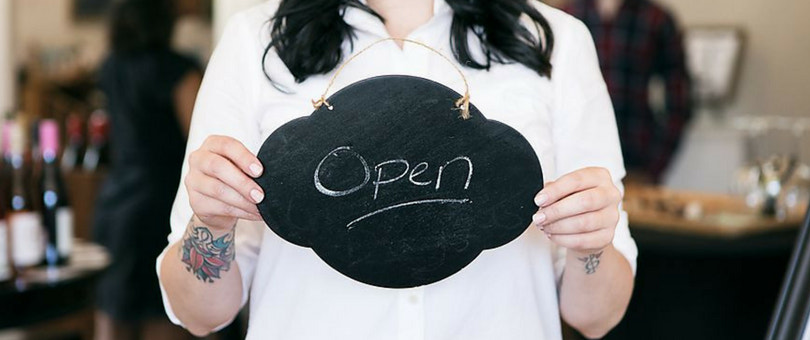 Opening new retail location | Shopify Retail blog