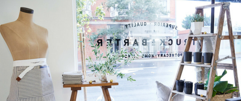 How to build a brand story | Shopify Retail blog