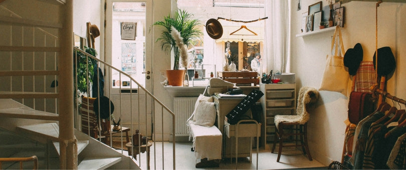 Instagram-Worthy Interiors: How to Make Your Retail Shop Picture Perfect