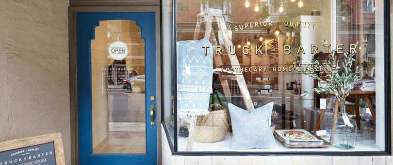 The Secret to Telling Your Brand's Story With Immersive Retail Design