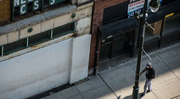 Vacant storefront, pop-up shops | Shopify Retail blog
