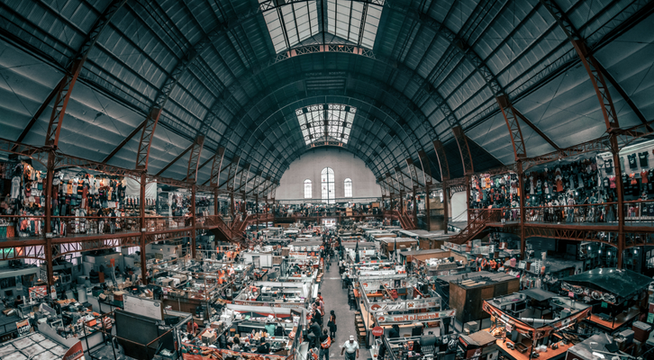 Manufacturing warehouse | Shopify Retail blog