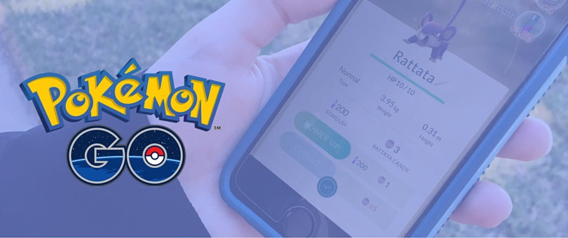 "How to ""Lure"" Pokémon GO Players into Your Storefront"
