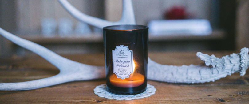 Hot Products: How to Make Candles Into a Blazing Business