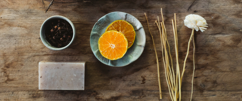 How to Make Soap: Turn a Household Necessity into a Homemade Business