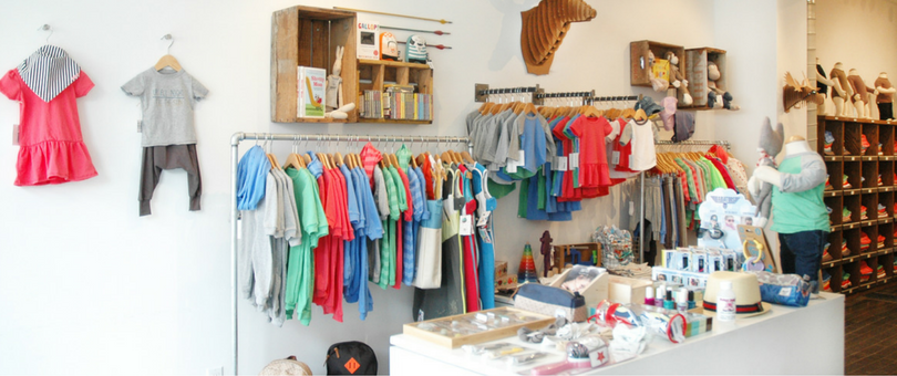 Kids Clothes Design | How This Kids Clothing Company Uses Personal Touches To Double Online