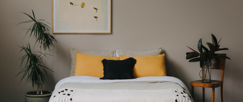 How These Four Founders Built a Premium Bedding Brand From Scratch