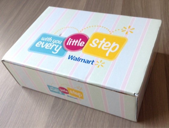 Walmart baby box | Shopify Retail blog