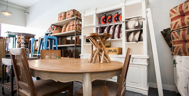How A Father-Son Team Are Re-Inventing the Furniture Business With Omn | furniture buyers chicago
