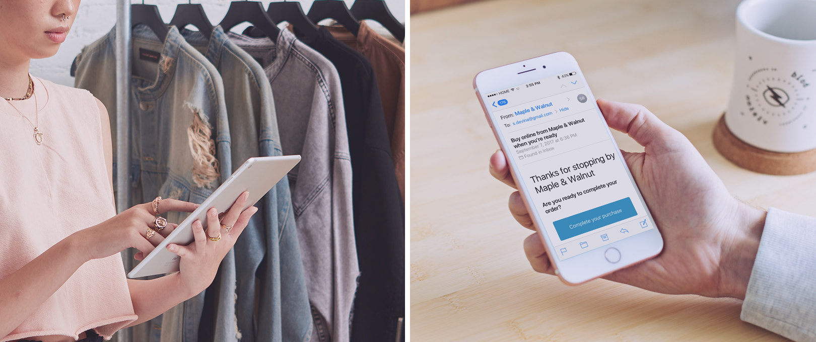 Turn Showrooming Into Sales: Introducing Buy Online for ...