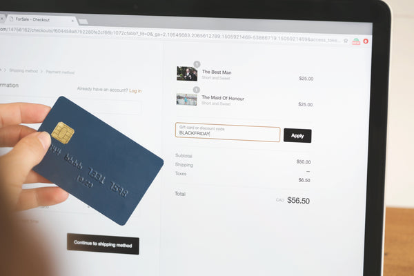 Mobile-responsive ecommerce site | Shopify Retail blog