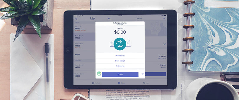How to Use the Latest Shopify POS Features to Deliver Standout Customer Experiences