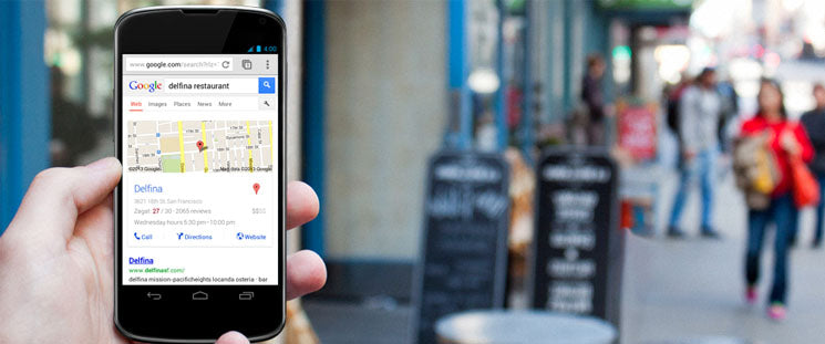How to Get Started with Google Places for Business