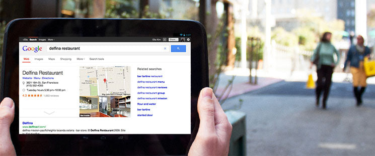 4 Easy Ways to Get Better Reviews on Your Google Places Page