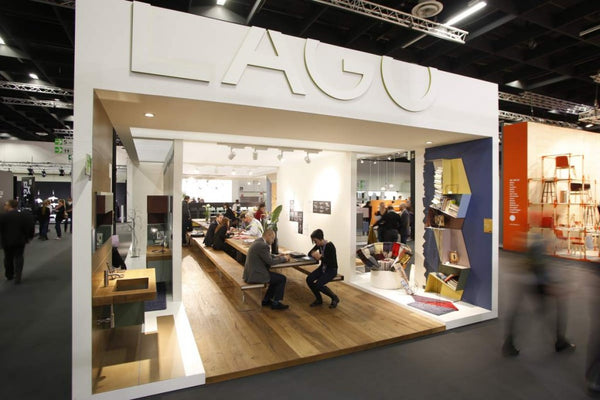 D Exhibition Stall Design Full : Turn foot traffic into sales with these brilliant market