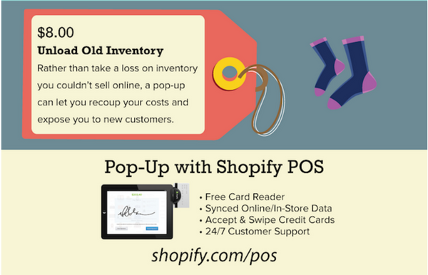 Guide to Pop-up Shops | Shopify Retail blog