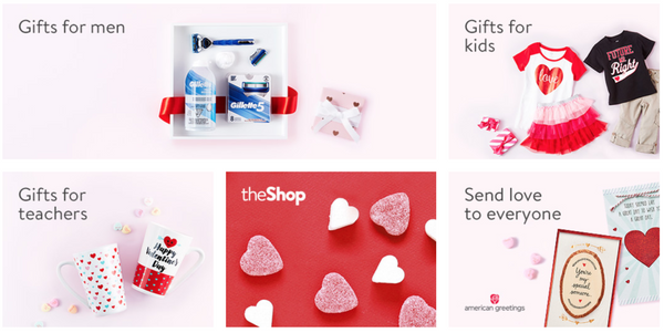 Valentine S Day Gifts How To Cash In On The First Retail Holiday Of T