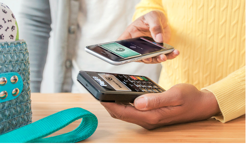 Mobile payment, Moneris | Shopify Retail blog