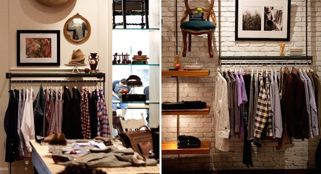 Visual Merchandising 101: How to Create Store Designs With High-Conver