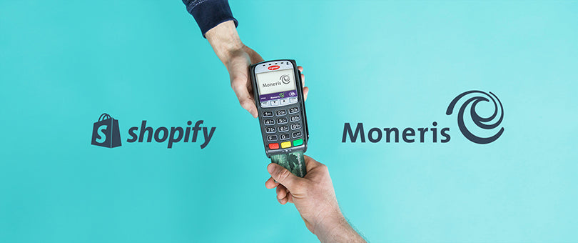 Shopify POS Now Accepts Debit, Credit, and Tap Payments in Canada