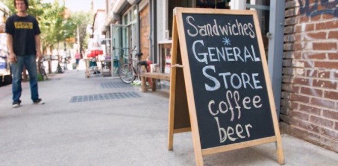 5 Types Of Signage No Retailer Can Afford To Ignore