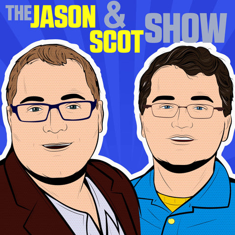 Jason & Scot Show | Shopify Retail blog