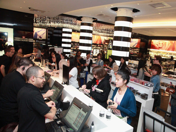 Image result for The Merchandising Companies For Product Demonstration