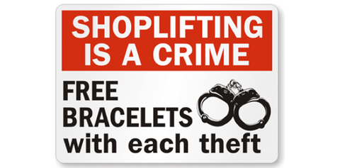 Shoplifting: Why People Steal and How Retailers Can Prevent