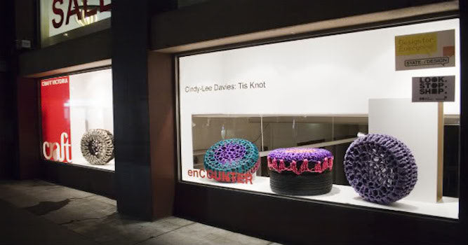 Keep window displays simple | Shopify Retail