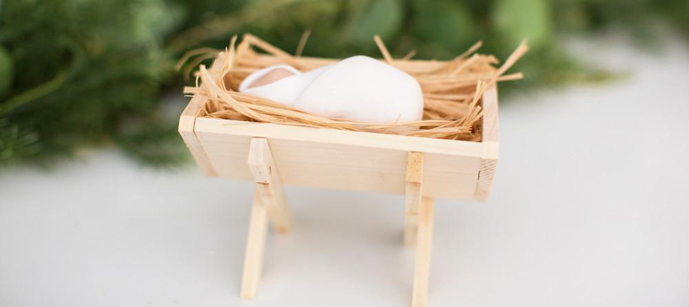 The Giving Manger | Shopify Retail blog