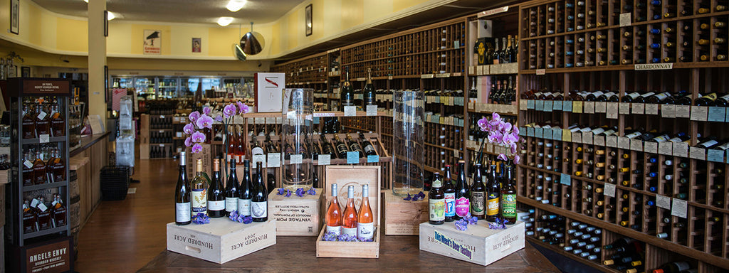 Blackwell's Wine and Spirits | Shopify Retail blog