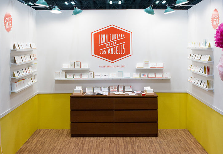 Craft Shows & Maker Markets: Nailing the In-Person Selling Experience