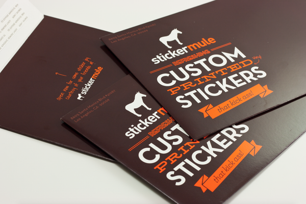 Retail packaging sticker mule shopify retail blog