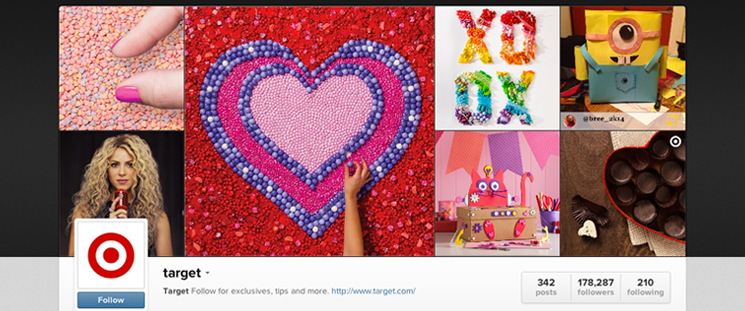 The Top 5 Most Engaging Retailers on Instagram (And How You Can Join Their Ranks)