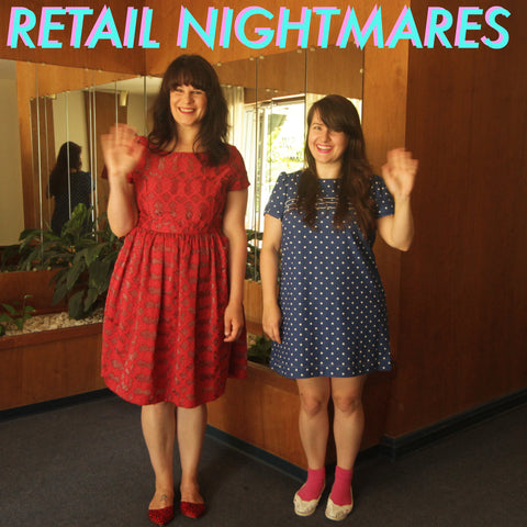 Retail Nightmares | Shopify Retail blog