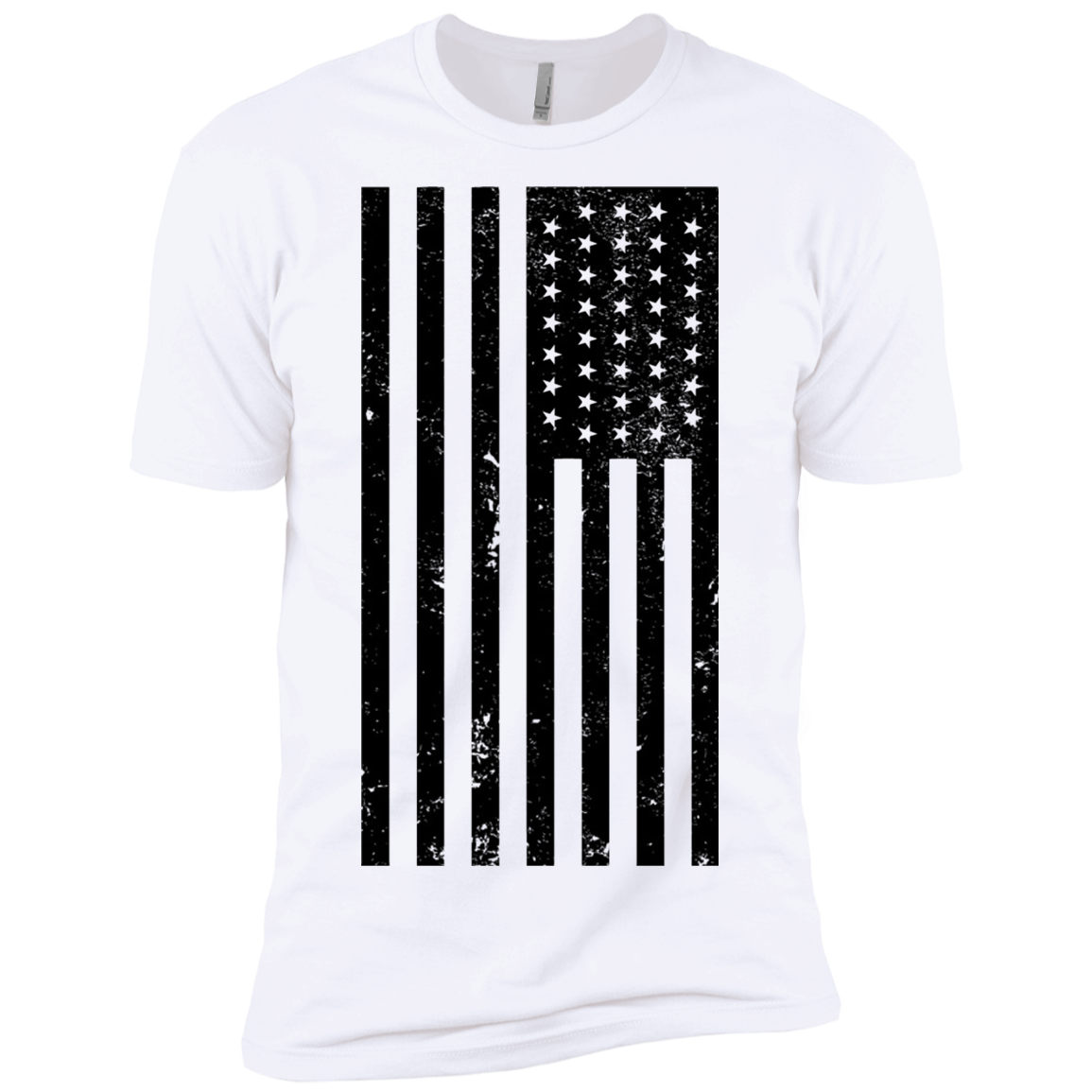 America the Brave Men's Classic Tee