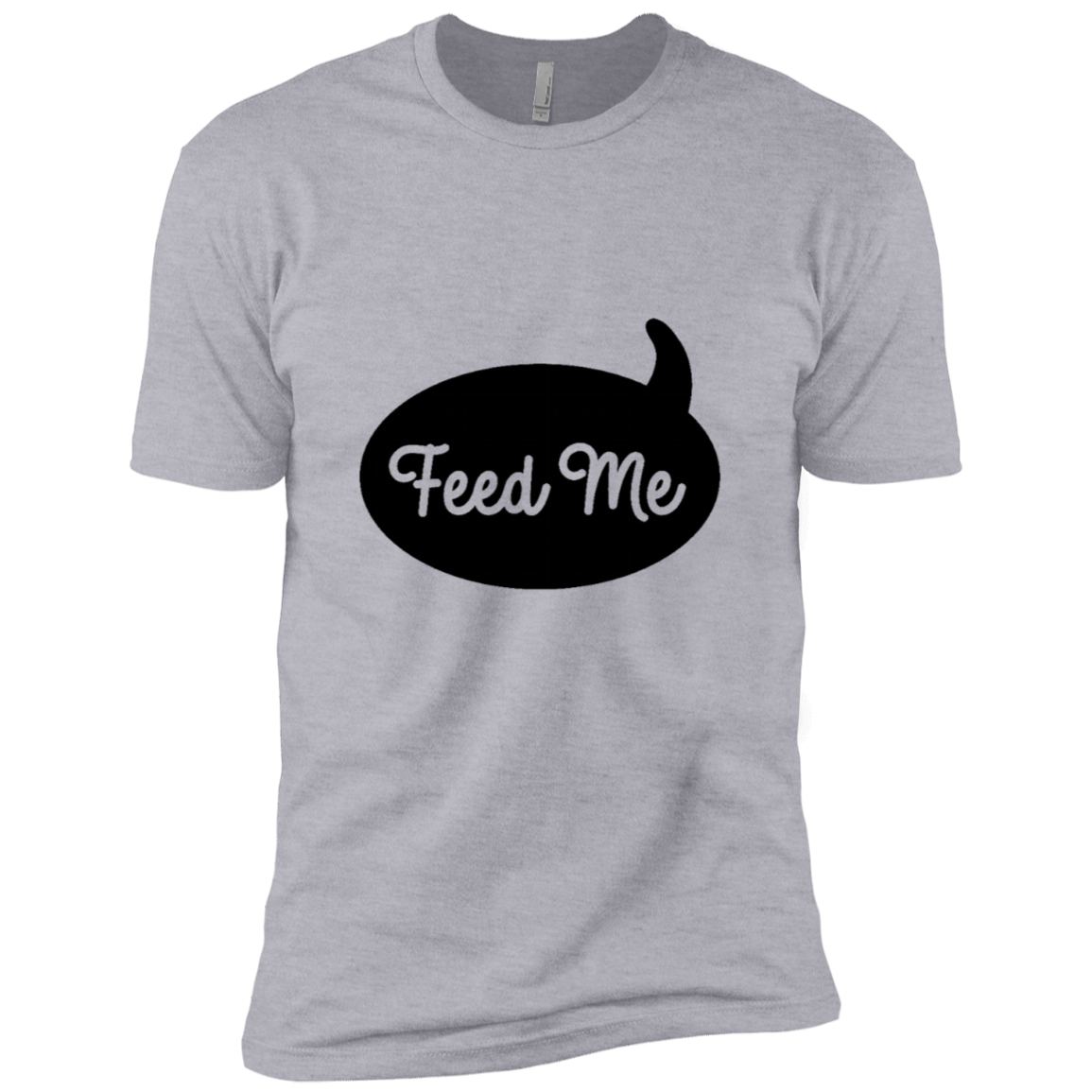 Feed Me Men's Classic Tee