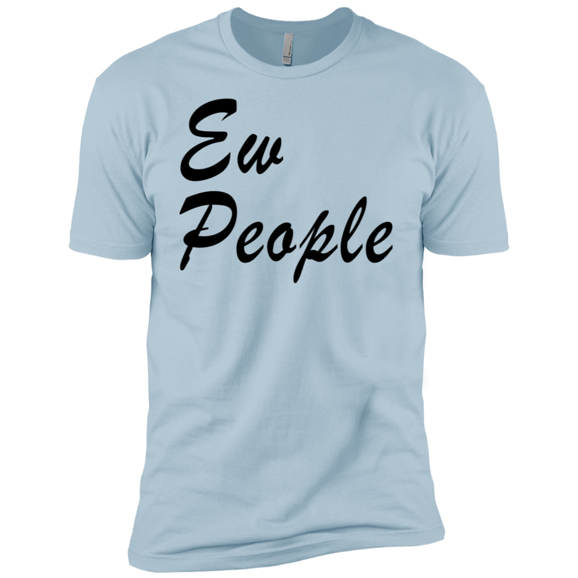 Ew People Men's Classic Tee