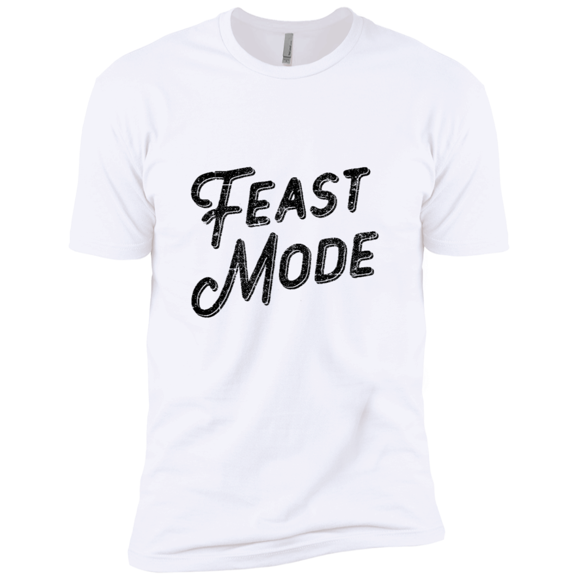 Feast Mode Men's Classic Tee