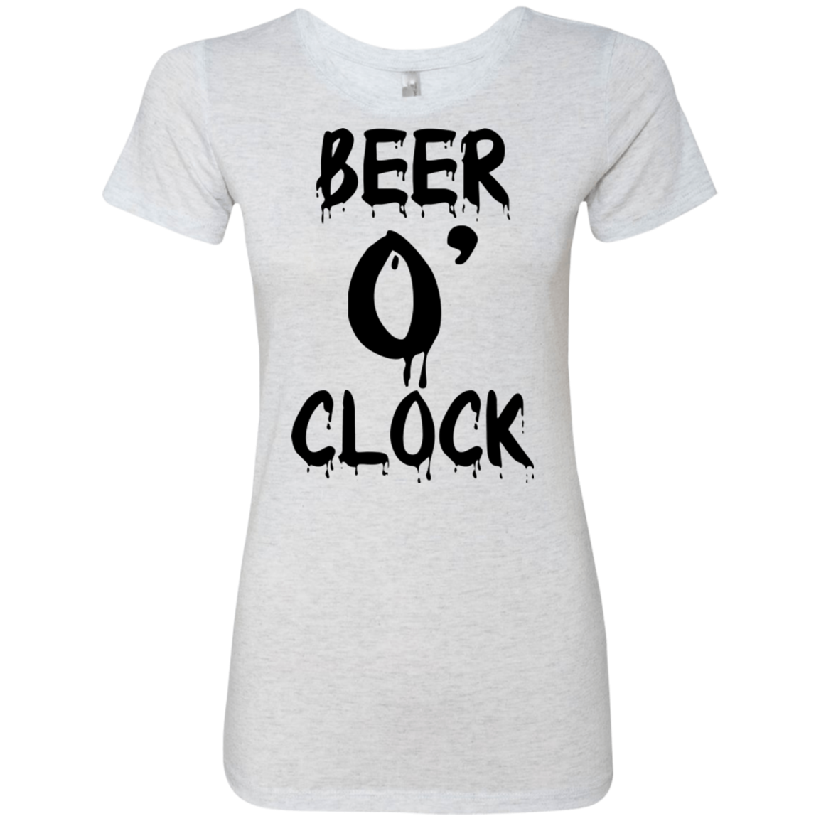 It's Beer o Clock Women's Classic Tee