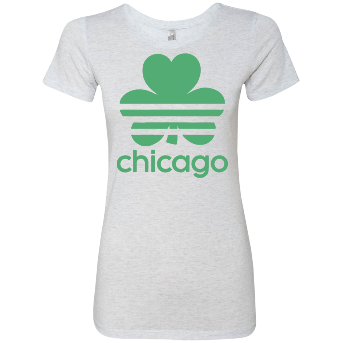 Chicago Irish Women's Classic Tee