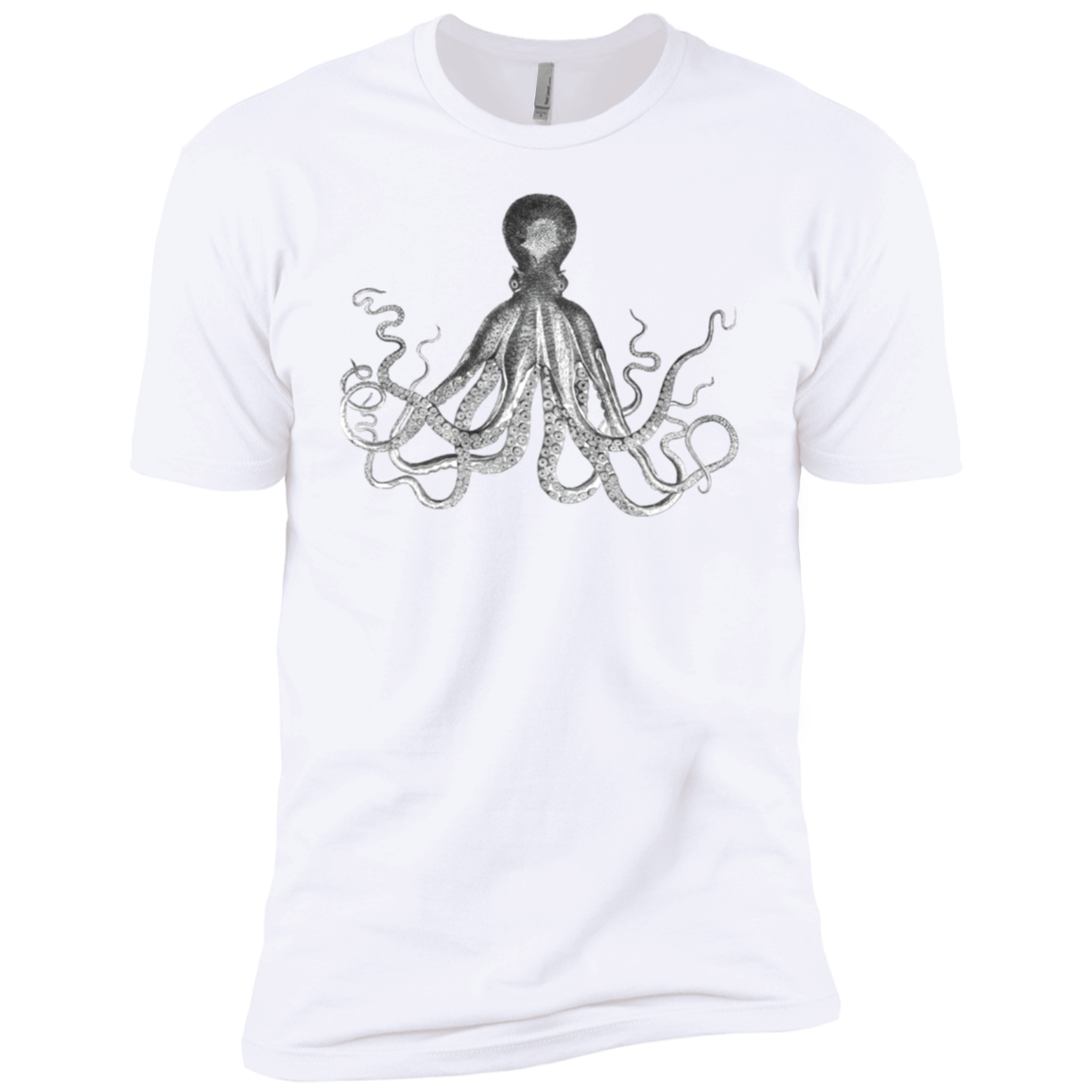 Octopus copy Men's Classic Tee