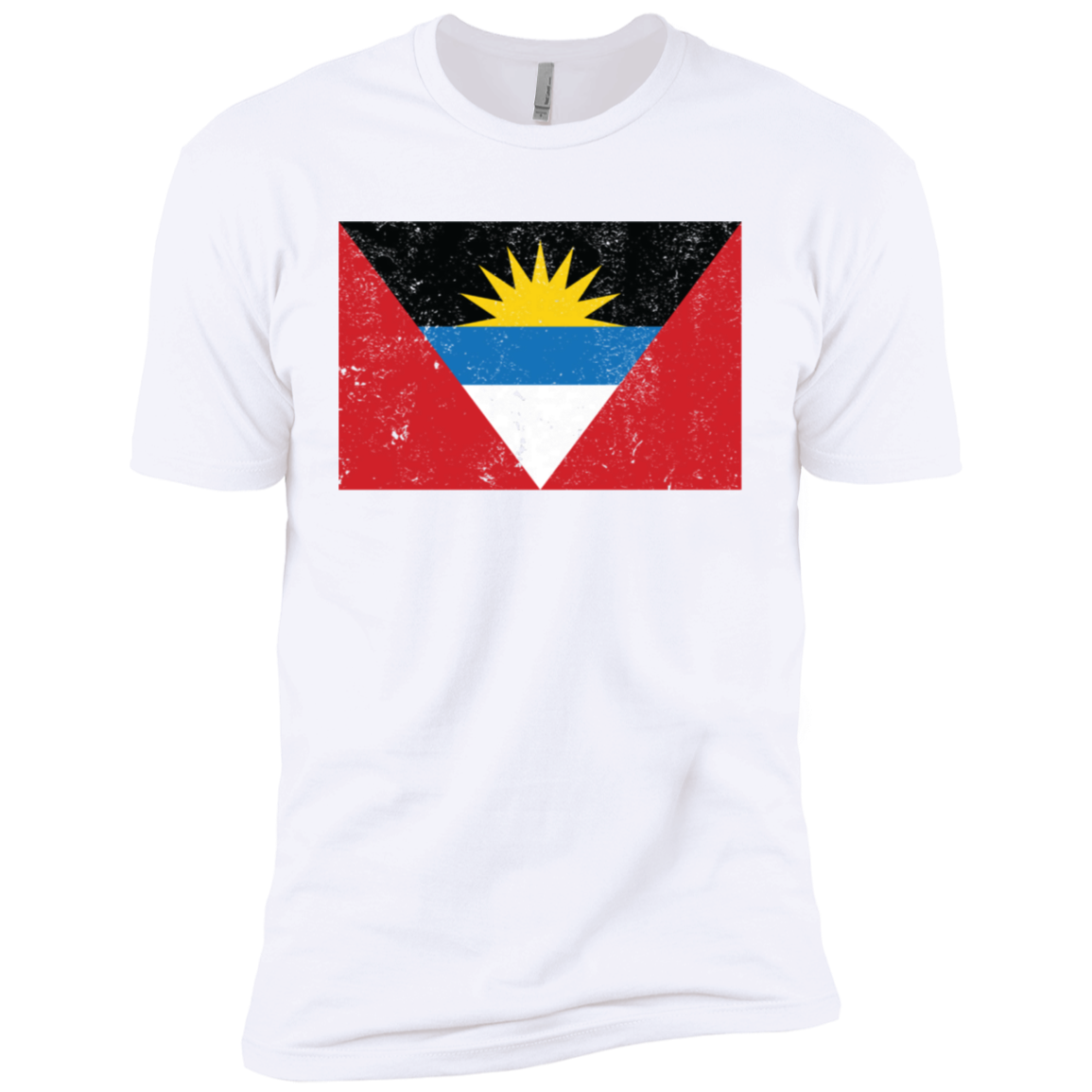 Antigua and Barbuda Men's Classic Tee