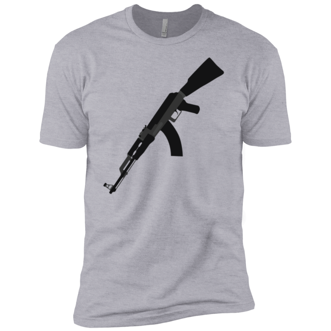 Inverted Rifle Men's Classic Tee