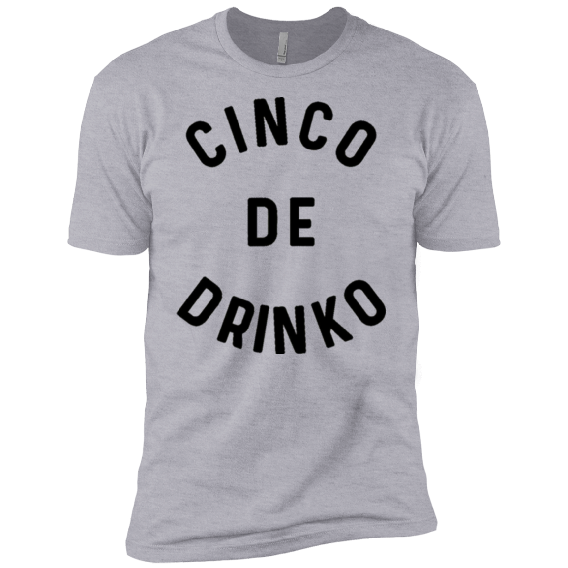 Cinco de Drinko Men's Classic Tee